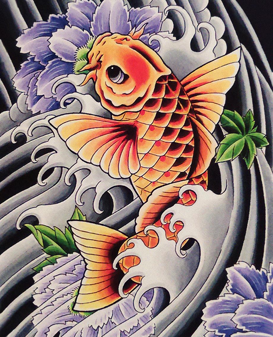 folsom tattoo